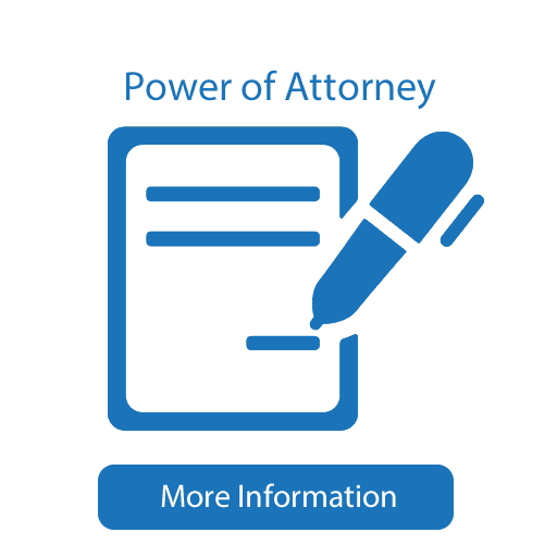 Power of attorney.fw